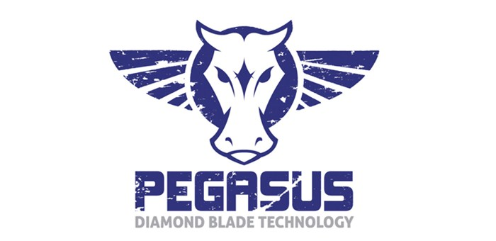 Pegasus Diamond Blades