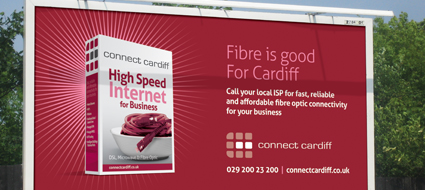 Billboard Design Cardiff